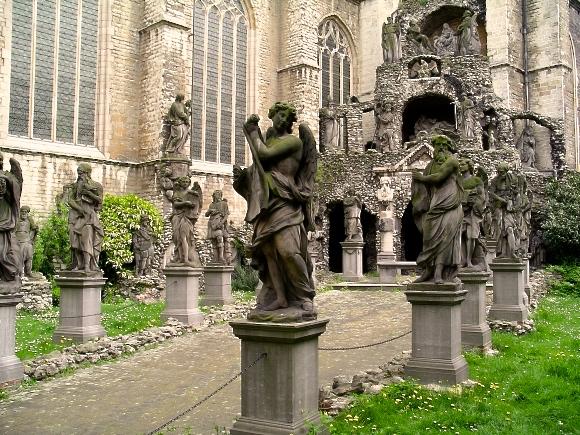 Blog post Antwerp 4