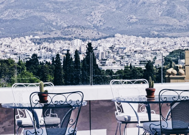 New Hotel Athens