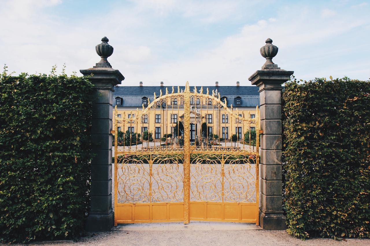Herrenhausen Gardens