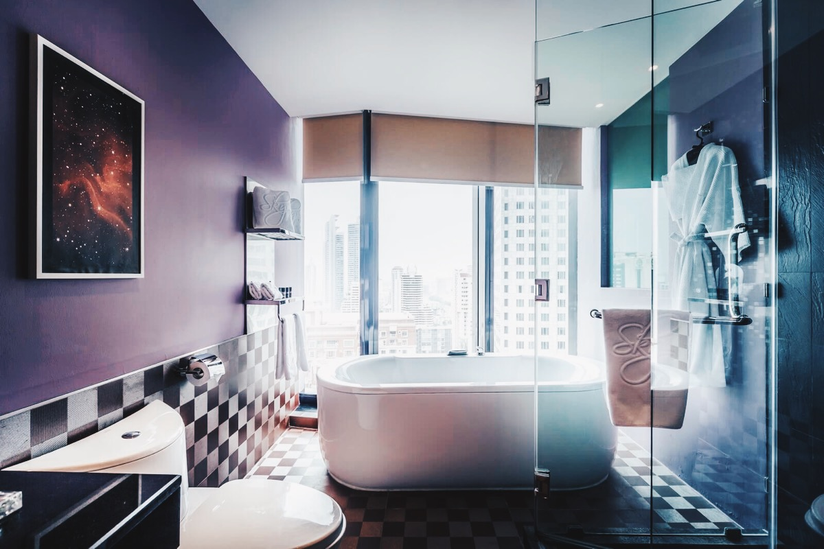 The Continent Hotel Bangkok, Thailand's best boutique hotel!